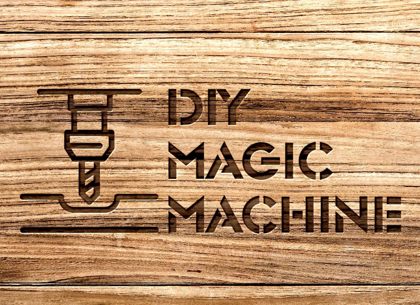 diy magic machine