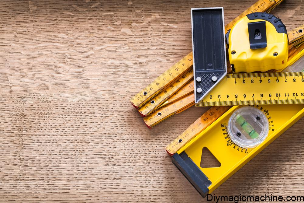Measuring tools for woodworkers